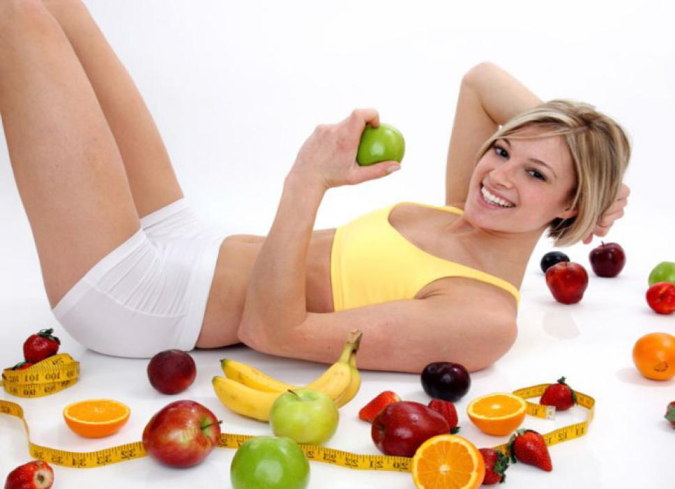 Легкая диета не вредящая здоровью